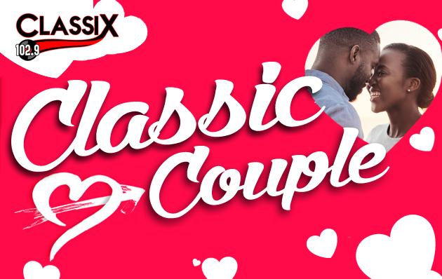 Classic Couple 2018