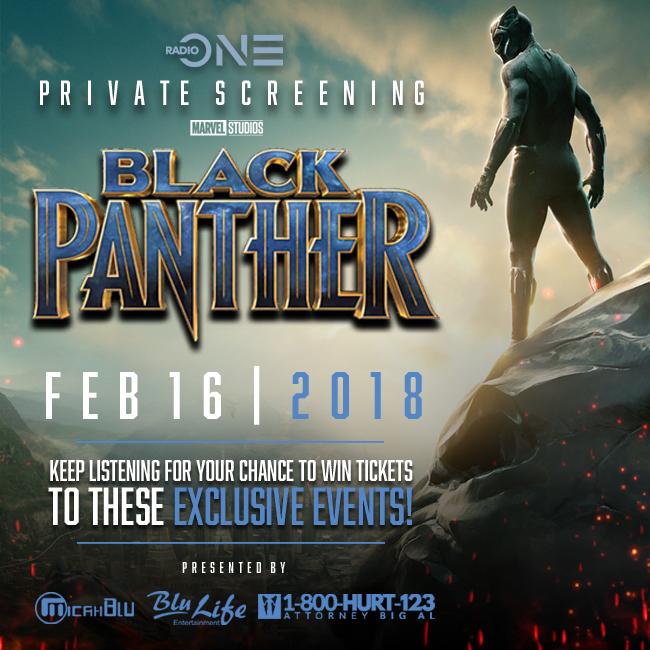 Black Panther Classix