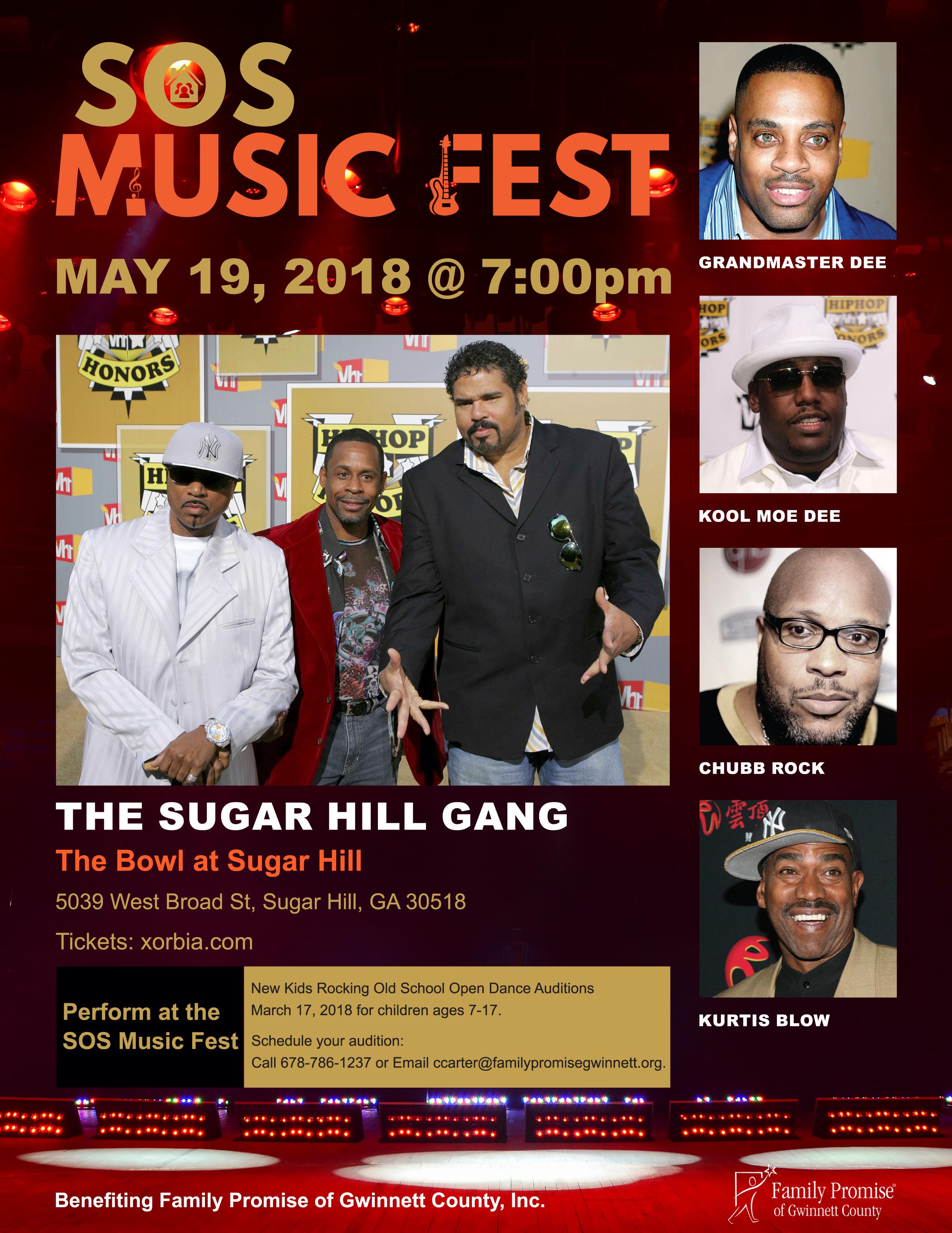 SOS Music Fest