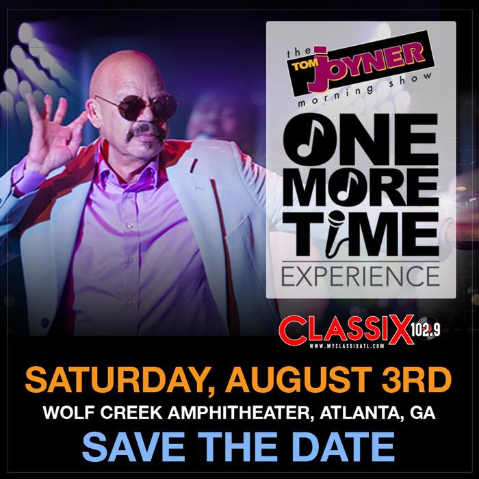tom joyner save the date