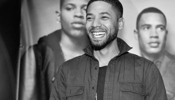 Jussie Smollett Empire Meet & Greet