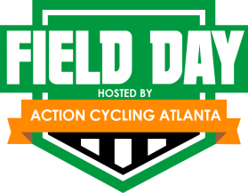 Field Day Hosted By Action Cycling Atlanta