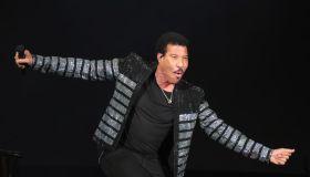 Lionel Richie In Concert - Atlantic City, New Jersey