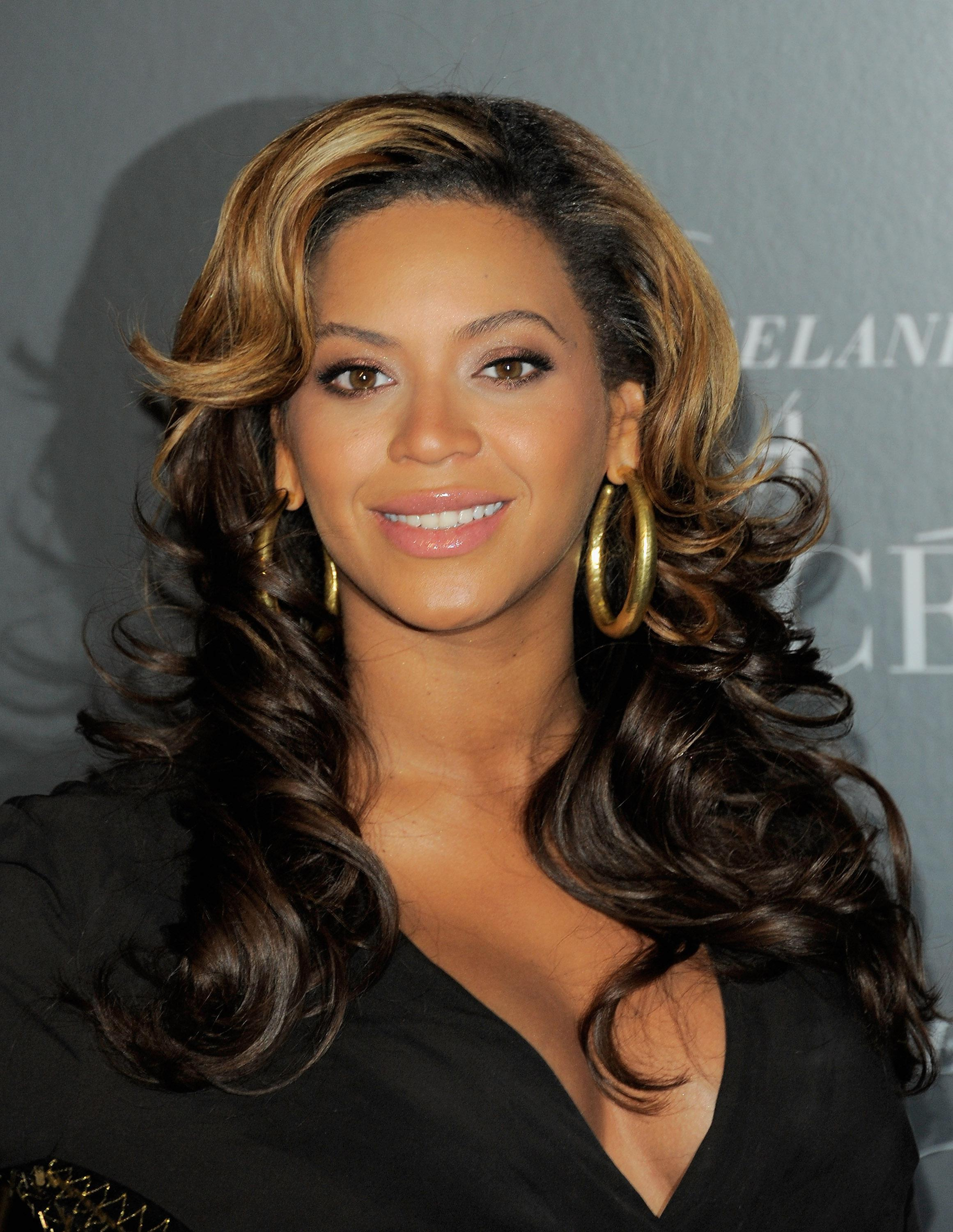 Beyonce Hosts A Screening Of 'Live At Roseland: The Elements Of 4'