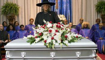 A Madea's Family Funeral Key Art