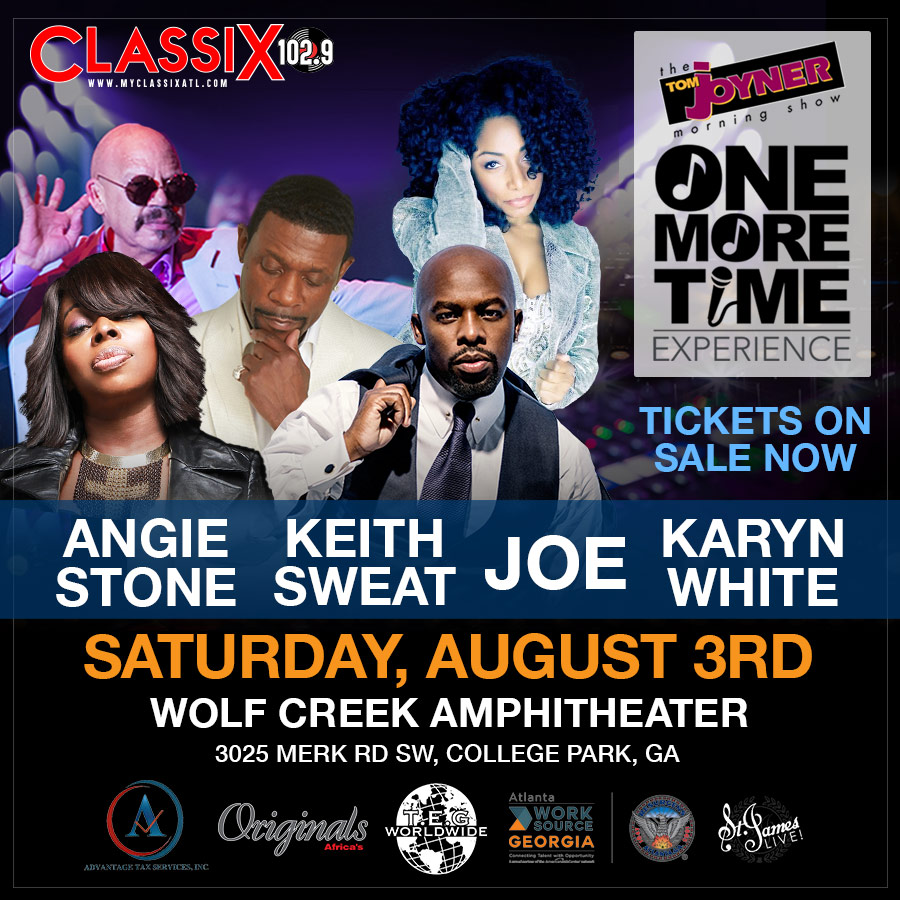 One More Time Music Fest