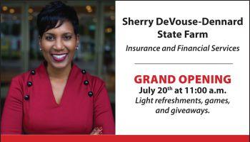 StateFarm: McDonough Location Grand Opening