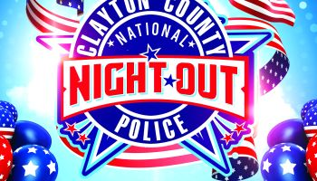 Clayton County National Night Out