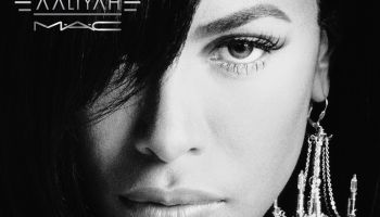 Aaliyah x MAC