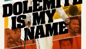 Dolemite Is My Name Key Art