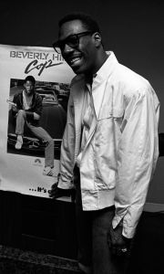 'Beverly Hills Cop' Press Conference