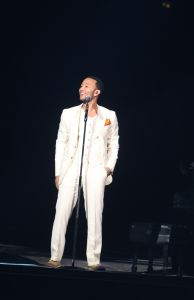 John Legend & Sade In Concert - August 3, 2011