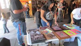 2015 Beer and Chips Art Festival