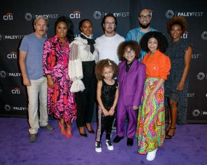THE STARS OF 'BLACK-ISH,' 'GROWN-ISH' AND 'MIXED-ISH' COME TOGETHER AT ABC AND POPSUGAR'S 'EMBRACE YOUR ISH' PREMIERE EVENT