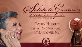 King Center Salute To Greatness Awards Gala
