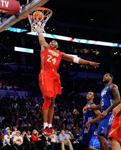 2011 NBA All-Star Game