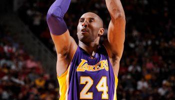 Los Angeles Lakers v Houston Rockets