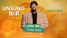 R&B Unsung Cruise