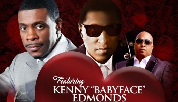 """14th Annual Valentine's Weekend Celebration for """"Lovers and Friends"""""""