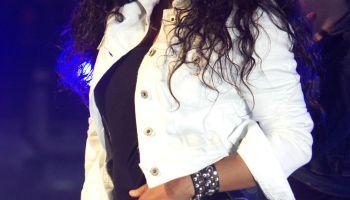 Janet Jackson In Concert