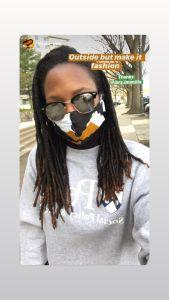 ImaniLia Face Masks