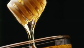 Honey Server