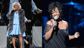 Patti Labelle V Gladys Knight Verzuz Songs